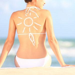 Komplet solpleje guide til de varme sommerdage