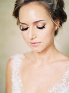 Gør-det-selv brudemakeup