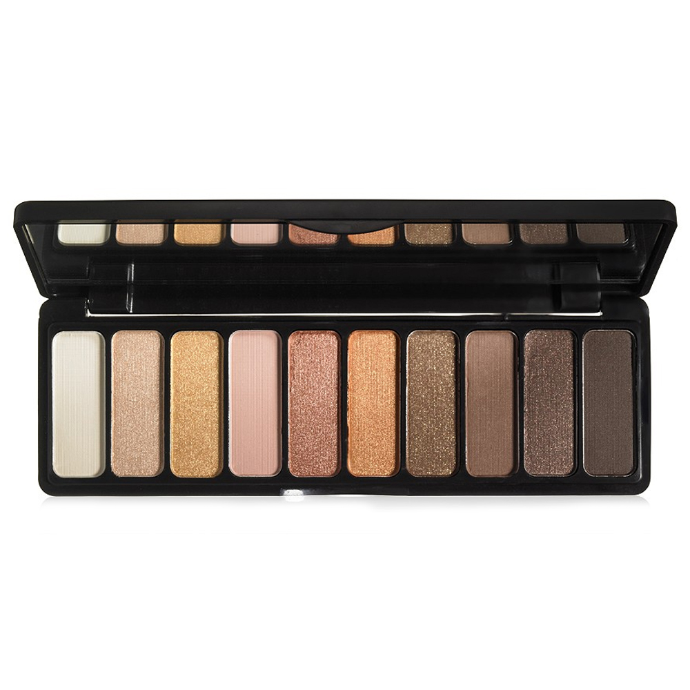elf eyeshadow palette - need it nude 83328