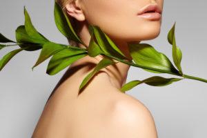 Grøn hudpleje – Skønhed med omtanke