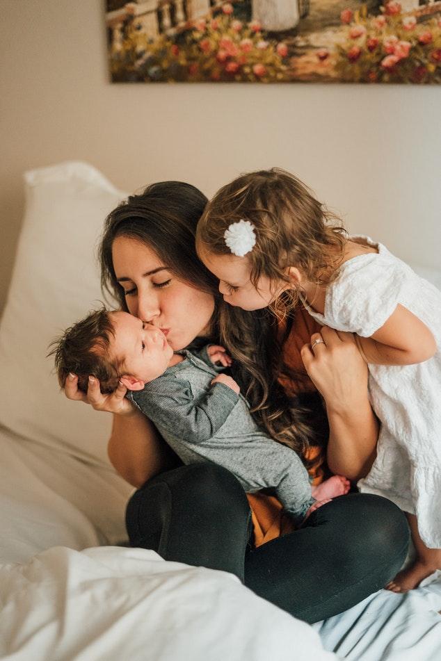Gaveinspiration: Find den perfekte parfume til mors dag