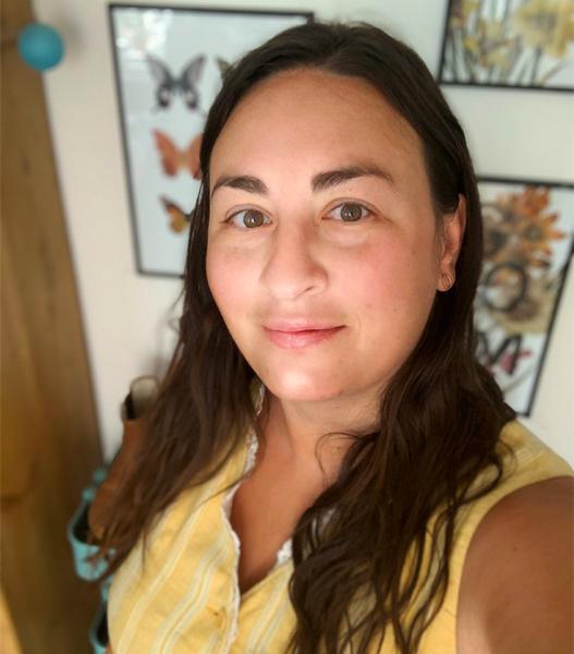 Marusa: Sådan blev jeg wavy girl