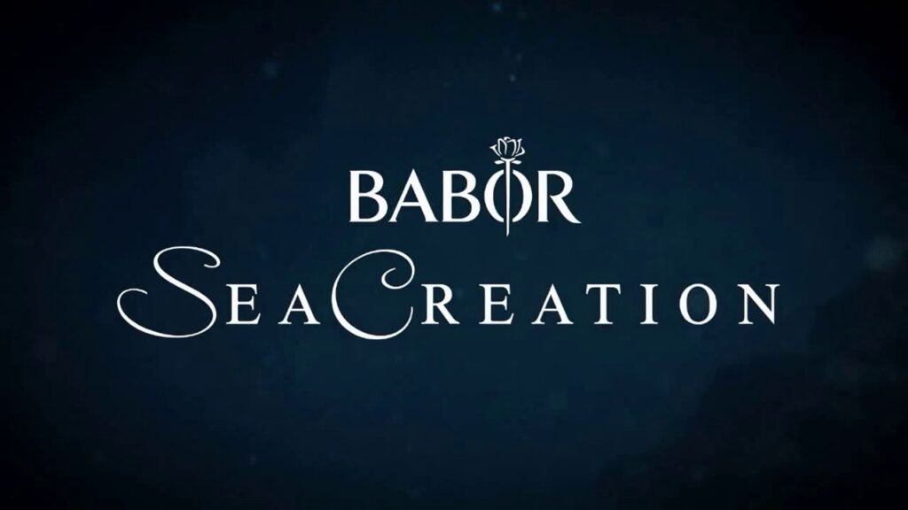 Babor SeaCreation: Luksuriøs hudpleje