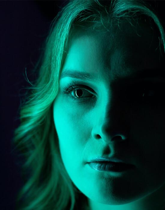 Hvad er Blue Light/HEV?
